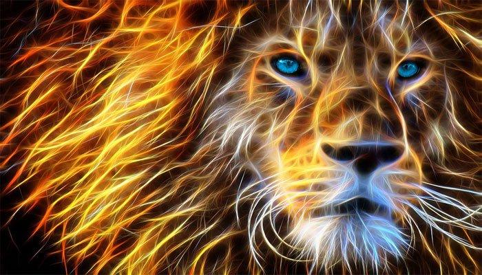 Soñar con león