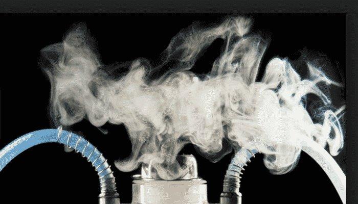 Soñar con humo