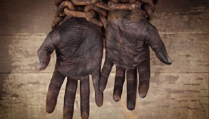 Soñar con esclavos