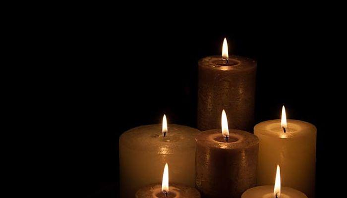 significado de las velas marrones