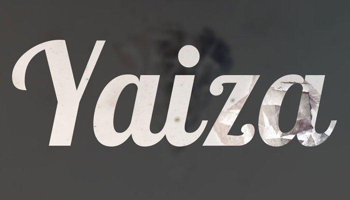 Significado de Yaiza