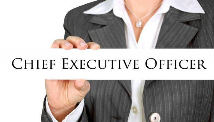 significado de CEO