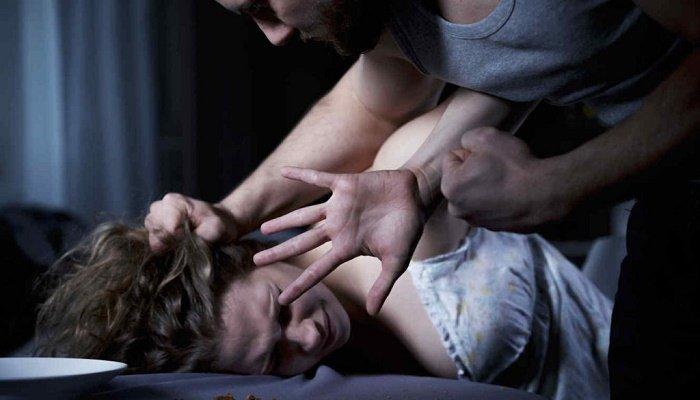 soñar con violación